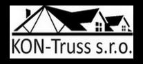 1 – Kon Truss Logo